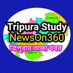 Tripura Study & NewsOn360