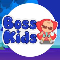 BOSS KIDS US - FISH TV