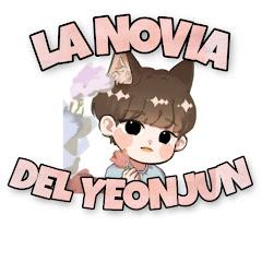 La Novia Del Yeonjun