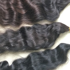 Indian Mermaid Hair : Raw Indian hair Vendor