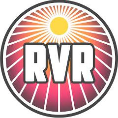 Raw Vegan Rising