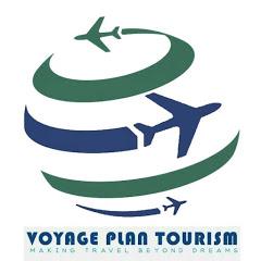Voyage Plan Tourism