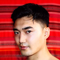 Mongolian Youtuber Tushig