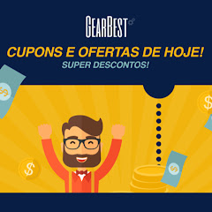 Cupons gearbest