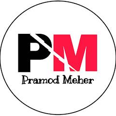 Pramod Meher