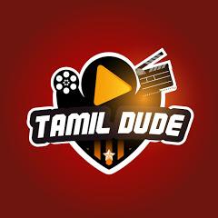 Tamil Dude