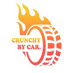 CRUNCHY BY CAR.