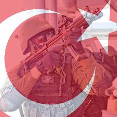 Türk Özel Kuvvetleri
