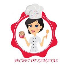 secret of samayal