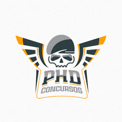 PHD Concursos Públicos