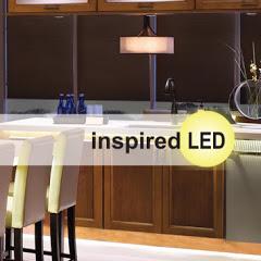 Inspired LED