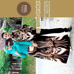 Batik Couple Store
