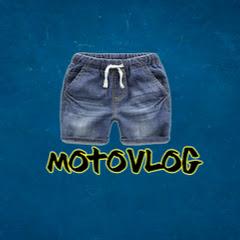 Celana Pendek MotoVlog