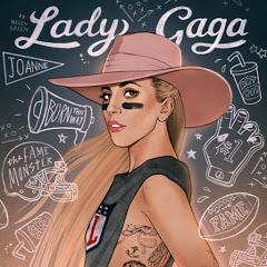 Lady Gaga Warhol