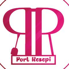 Port Resepi