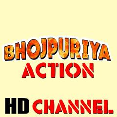 BHOJPURIYA ACTION HD