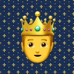 Маладой Принц