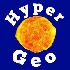 HyperGeo Sismos Volcánes Noticias hyper333