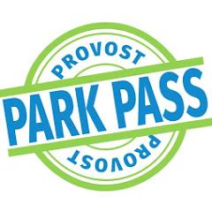 Provost Park Pass