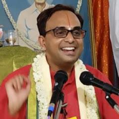 Nanduri Srinivas - Spiritual Talks