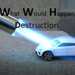WWH Destruction