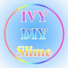 IVY DIY Slime