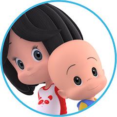 Cleo y Cuquin - Canciones infantiles