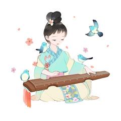 Guzheng & Guqin Entertainment