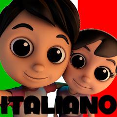 Luke and Lily Italiano - filastrocche bambini