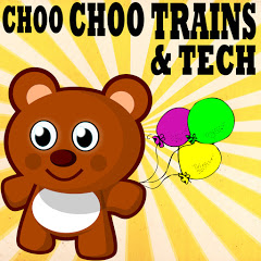 Choo Choo Trains & Tech