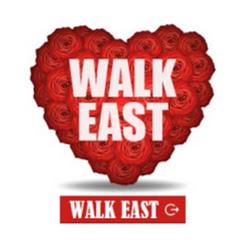 Walk East