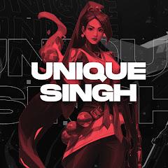 Unique Singh.