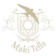 牧祈の配音日誌 MakiTells