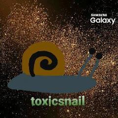 snail plays