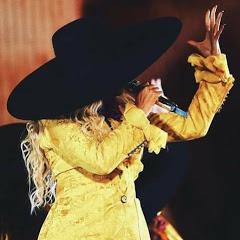 Beyoncé Space