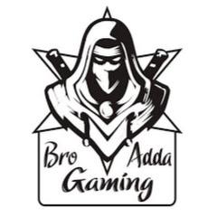 Bro adda Gaming