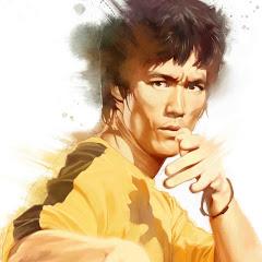BRUCE LEE Martial UFC