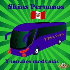 ETS 2 Perú