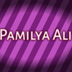 Pamilya Ali
