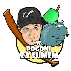 Piotr Boufał - W pogoni za sumem