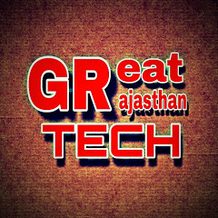Great Rajasthan Tech