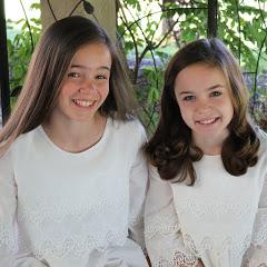 Abby & Annalie