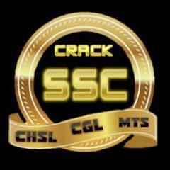 CRACK SSC
