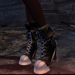 Shoes Ryona