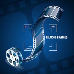 Films and Frames