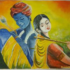 Somnath creative ART