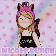 Nicole Kimmi
