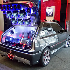 CRAZY CAR AUDIO