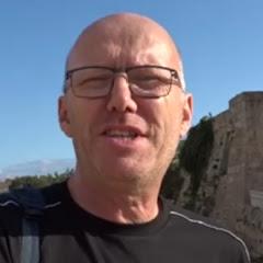 Englishman in Malta