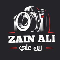 زين علي zainali